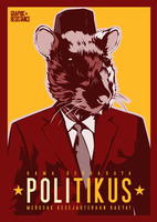 poliTIKUS by graphic-resistance