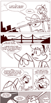 A Great Entertainer - COMIC by Atrox-C