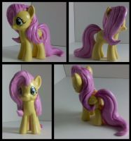 Fluttershy Custom by MLPEndlessNight