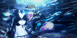 [TAG] Black Rock by Jack-GFX