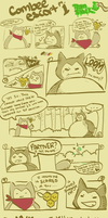 Team Slack- Combee Escort pg 1 by tabby-like-a-cat