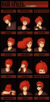Hair meme by EsekBazgroli
