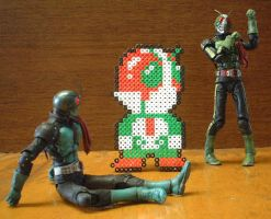masked_rider_completion by danny-8bit