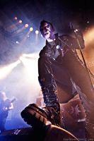 Gothminister, Inferno by Liima