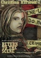 return to the scene by DrabRats