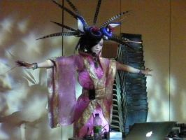 DJ Selia 1 -Anime North 2010 by Ryukai-MJ