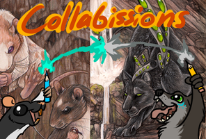 Collabissions by CunningFox