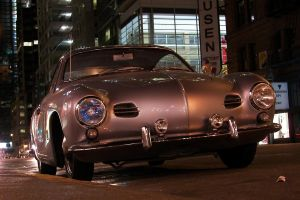Karmann 2 by wbmj-photo