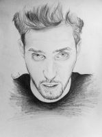 Josh Franceschi by BreeIllidan