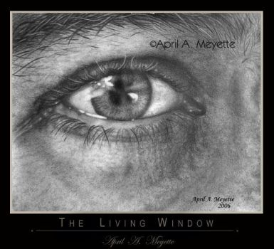 The Living Window by Aprilart
