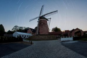 shooting stars by APPELBOOM