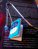 The Fault in Our Stars Bookmark by redbird7