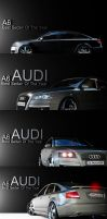 AUDI LAST EXPOSE by palax