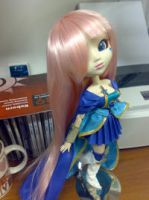 Shagry Pullip Doll by Vany-gallery