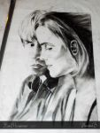 Ron n Hermione by AnAntichrist11