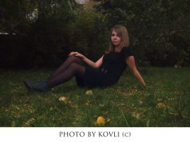 Picnic on the Grass 7 by KovLi