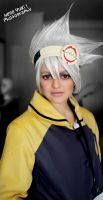 Soul Eater: Stare by TaterTot-Cosplay