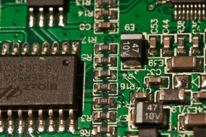 Chips And Solder by BiOzZ