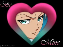 Be Mine by PinkRose3101