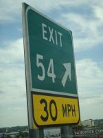 Exit 54 by SnapShot120