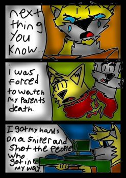 Page 19 {Betrayal} by 21WolfieProductions