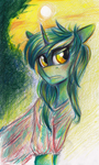 Lyra by Iceminth
