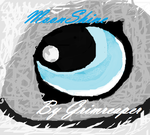MoonShine's eye by TrollSaysLol