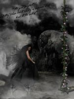 Cradle from the Graveyard by Alissia666