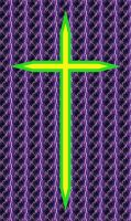 Lori's Holy Cross by HolyCross9