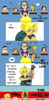 FMA:B) show-and-tell by BobsCookie