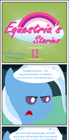 Equestria's Stories - 12 (Lula Prologue) by Zacatron94