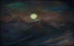 Nocturne by MGrygoruk