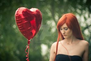 Lonely Heart by fholger