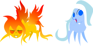 Fire and Wind- CLOSED by ecadopts