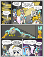 DUNGEON CRALWERS, Page 4 by AbeSedecim
