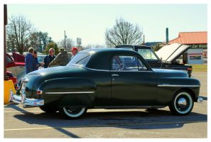 1950 Plymouth by TheMan268
