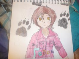Toboe from wolf's rain by AiiyaGoesRawr12-5