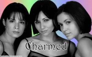 Charmed wallp2a