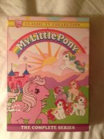 My Little Pony Early Years (new design) by JamestheRedEngine91