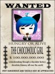wanted poster by the-chocoholic-girl