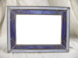 Mirror Frame Stock II by Melyssah6-Stock