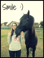 Smile :) by Bella181
