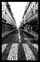 Through Lisbon by Blade12
