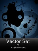 ATC Vector set by andythecompany