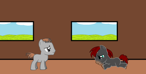 Imperial's Foalhood - Picture 3 by Imp344