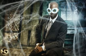 The MadScientist - The Commencement by MadSDesignz