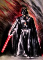 The Prince of the Sith by philippeL