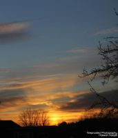 Sunset 1 by Fireproofed