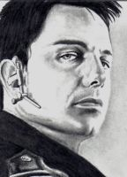 Captain Jack Harkness by Dr-Horrible