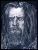 ROB ZOMBIE by zombiebe10u